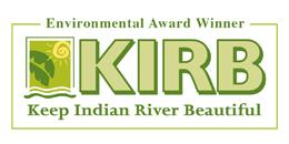 KIRB-Award-Logo